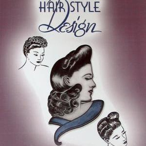 1940s Glamorous Hairstyles WWII Hom..